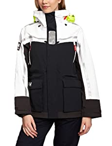 Buy Helly Hansen Ladies Crew Tactician Jacket by Helly Hansen