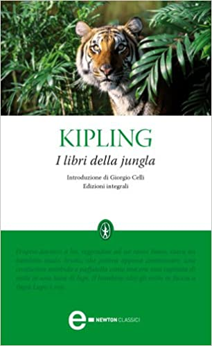i libri della giungla-kipling