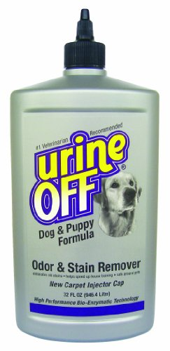 URINE-OFF DOG/PUPPY INJECTOR CAP - 32 OUNCE