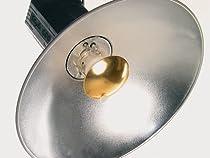 Elinchrom EL 26167 27-Inch 64 Degree Softlite Silver Reflector w/Silver & Gold Deflectors