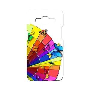 BLUEDIO Designer Printed Back case cover for Samsung Galaxy J2 (2016) - G4066