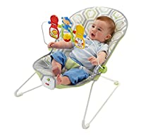 Fisher-Price Baby's Bouncer by Fisher-Price