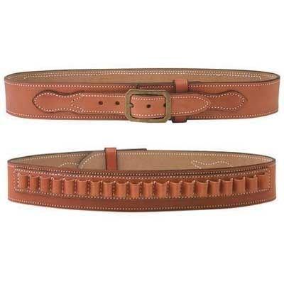 Desantis B37TL44PP Desperado Gun Belts, Tan, Size 44