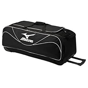 Mizuno G3 Equipment Wheeled Bag by Mizuno