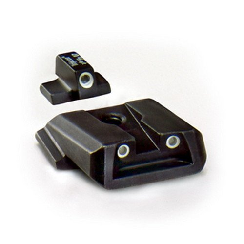 Trijicon Tritium Gun Sight M&P Matte 3 Dot Trsa37