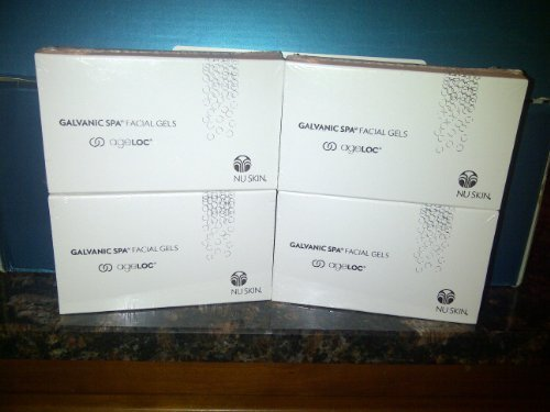 nu-skin-ageloc-galvanic-facial-spa-gel-4-packs-by-nuskin