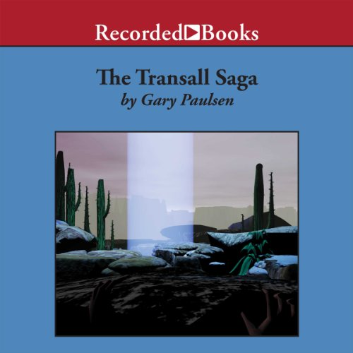 an analysis of the transall saga by gary paulsen Transall saga while backpacking in the desert, thirteen-year-old mark falls into a tube of blue light and is transported into a more primitive world, where he must.
