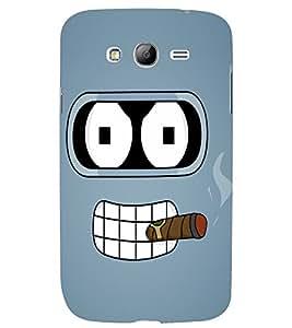PRINTSHOPPII CARTOON Back Case Cover for Samsung Galaxy Grand i9080:::Samsung Galaxy Grand i9082
