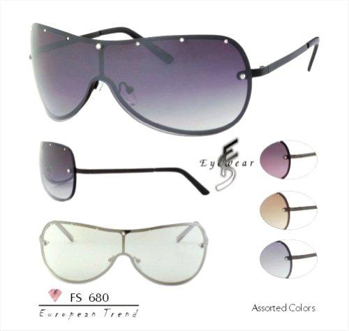 European Eyeglasses Frames Styles : FS Eyewear European Vogue Collection Sunglasses - Style ...