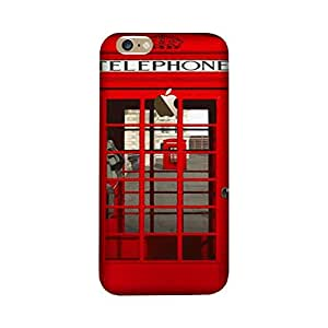 Printrose Apple iPhone 7 back cover High Quality Designer Case and Covers for iPhone 7 Games of thrones telephone booth