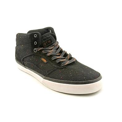 ... .com: Vans Black Wool Knit Mens Shoes Otw Bedford Sneakers: Shoes
