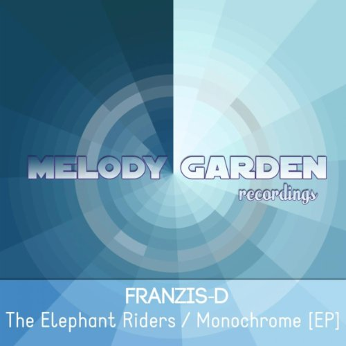 The Elephant Riders (Original Mix)