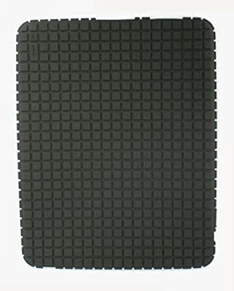 Speck Products PixelSkin Case for Apple iPad, Black, IPAD-PXL-A02
