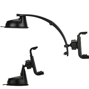 Oso OS1380B U Grip Ex Universal Halterung schwarz