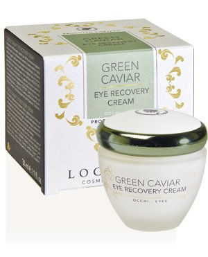 Cosval Locherber Crema Green Caviar Eye 30ML