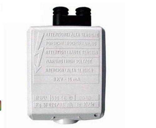 ELEOPTION Control Box 530SE For Riello 41G Oil Burner Controller Compatible with Electric Eye (Riello Oil Pump compare prices)