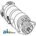 A & I Products Pump, Hydraulic Replacement for Case-IH Part Number 1543241C1