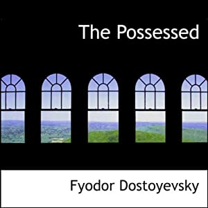 The Possessed Audiobook