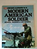 img - for Modern American Soldier (Uniforms Illustrated) by Arnold Meisner (1986-08-01) book / textbook / text book