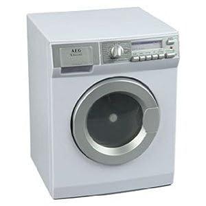 Electrolux 4055063442 - aeg, lavatrice giocattolo [importato da