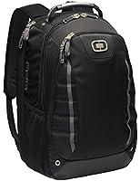 "OGIO Pursuit Pack 17"" Laptop / MacBook Pro Black Backpack"