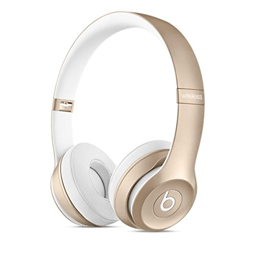 Beats-Solo2-Wireless-On-Ear-Headphones-Gold