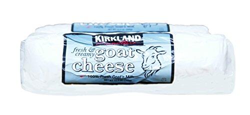 カークランド シグネチャー Goat Cheese ゴートチーズ 300g×2個 【冷蔵品】