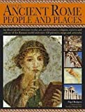 img - for Life in Ancient Rome People and Places book / textbook / text book