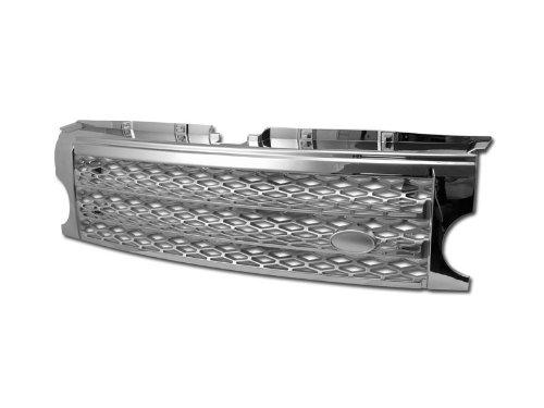 Bully GI-95 Triple Chrome Plated ABS Grille Overlay
