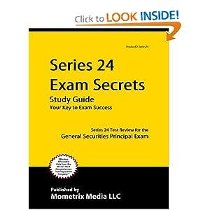 series 24  books