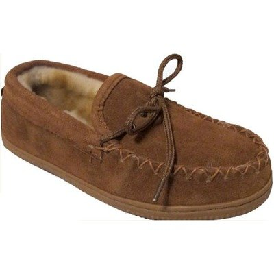 Cloud Nine Children's Sheepskin Moccasin