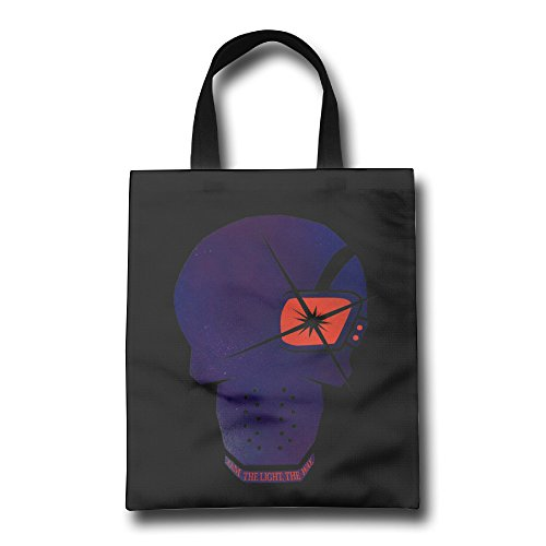 [ASCHO2 - American Hero Film - Reusable Shopping Bag Grocery Tote Bag - Great For Trips To The Grocery Store Or Any Shopping] (Farmers Daughter Halloween Costume)