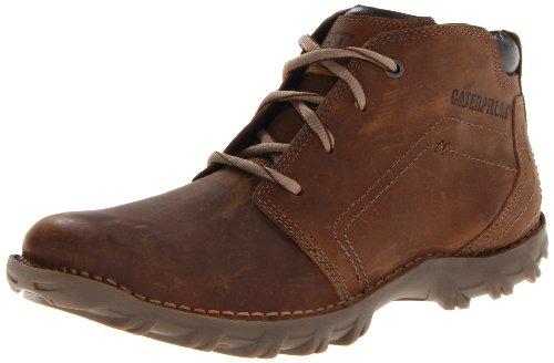 CAT 卡特彼勒 Transform 男款工装靴 $41.81(需用码,约¥360)