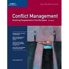 Crisp: Conflict Management