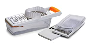 Progressive International Multi Grater Set