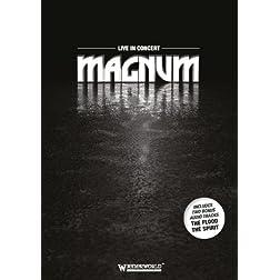 Magnum - Live In Birmingham