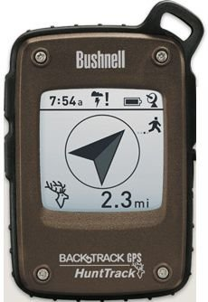 Bushnell Backtrack Hunttrack Gps Digital Compass + $150