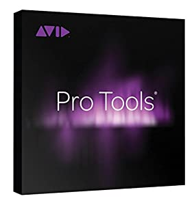 Pro Tools 12-month with DVDs