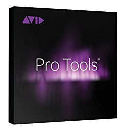 Avid 99356590000 Pro Tools Upgrade & Support Plan 12 Months Institutional Activation Card