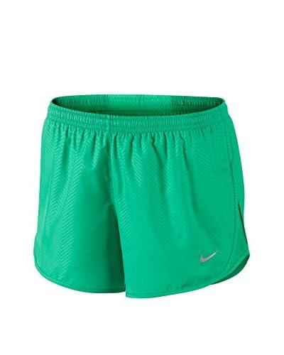 Nike Shorts Modern Embossed Tempo (Sp15) [Verde]