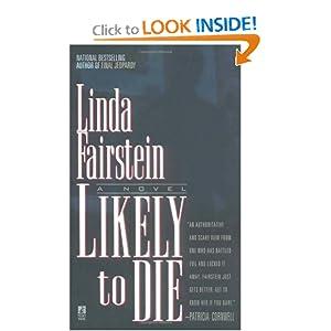 Likely to Die (Alexandra Cooper Mysteries) Linda Fairstein