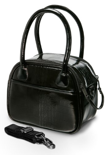 Fujifilm 2011 Bowler Bag for Camera - Black