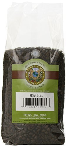 rogers-family-company-whole-bean-coffee-moka-java-32-ounce-by-san-francisco-bay-coffee