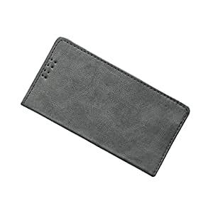 DING DONG PU Leather Flip Cover For Nokia X2