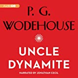 img - for Uncle Dynamite book / textbook / text book