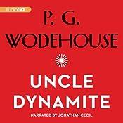 Uncle Dynamite | [P. G. Wodehouse]