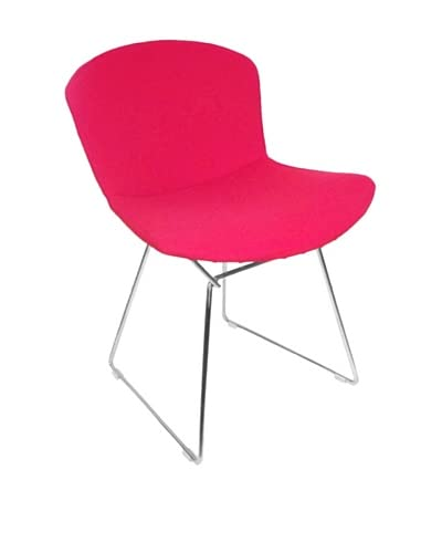 Stilnovo The Betty Side Chair, Red
