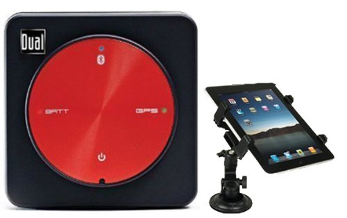 Dual Electronics XGPS150A Universal Bluetooth GPS Receiver