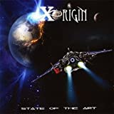 Xorigin - State Of The Art [Japan CD] KICP-1588