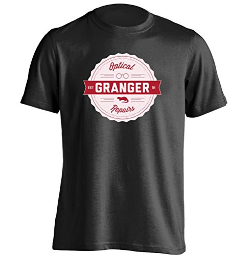 Harry Potter Hermione Granger Optical Repairs T-Shirt